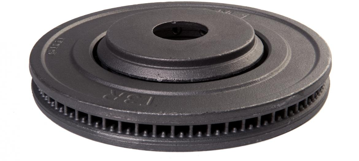 Front Disc Casting Iron