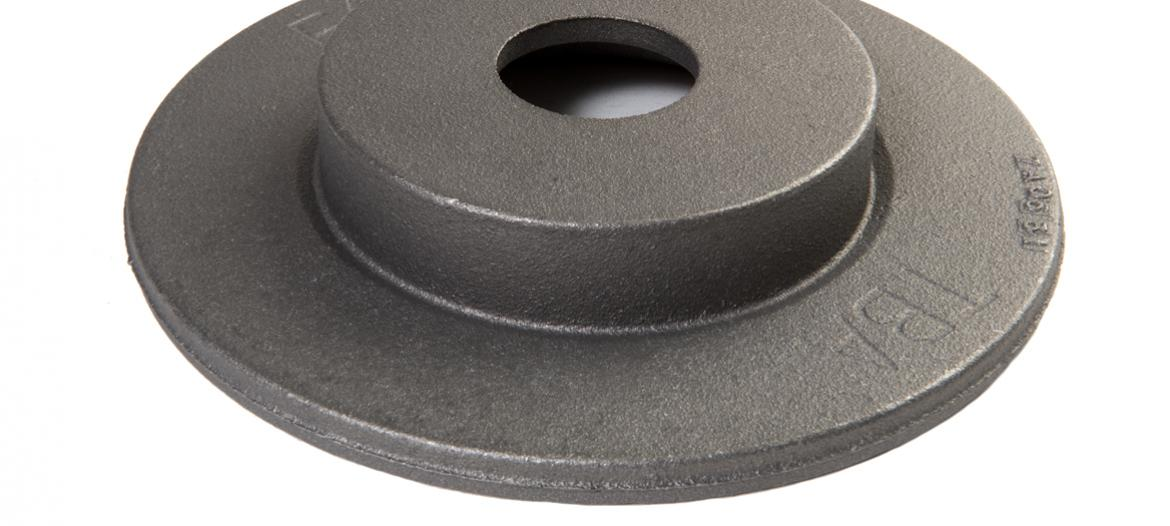 Rear Disc Casting Iron